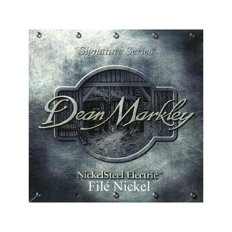 Dean Markley 1011 - Corde Tirant 11 Guitare électrique