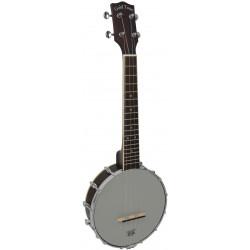 Banjo Ukulele Soprano Gold Tone BUS (avec étui)