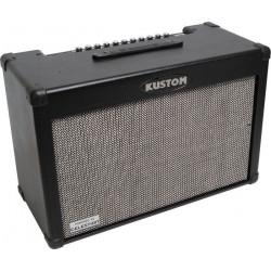 Ampli guitare combo Kustom Quad 100 100 Watts