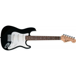 Mini Stratocaster Squier Black