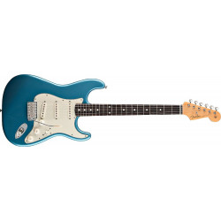 Fender Classic Series 60's Stratocaster Lake Placid Blue + housse