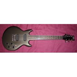 Guitare électrique 7 cordes Ibanez AX 7221 occasion (+ étui)