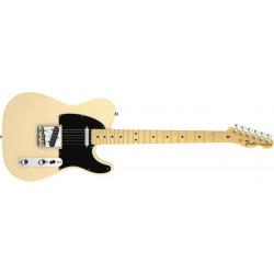 Fender Telecaster American Special - Vintage blonde (+ housse)