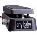 Dunlop Cry Baby GCB535Q - Pédale wah wah