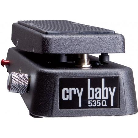 Dunlop Cry Baby 535Q - Pédale wah wah