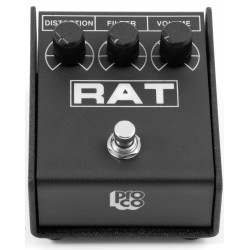 ProCo Sound - RAT - Distorsion guitare