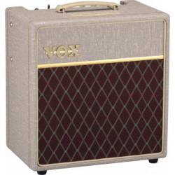 Vox AC4HW1 Handwired - Ampli guitare électrique 1X12 4 Watts