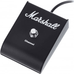 Marshall PEDL 90003 Footswitch 1 voie série DSL