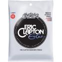 Martin Clapton EC12 - Jeu de cordes pour Guitare acoustique - Light 12-54